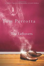 leftovers perrotta