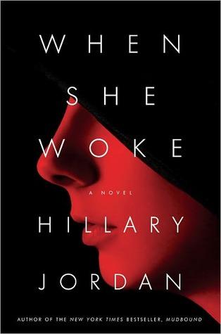 when she woke jordan