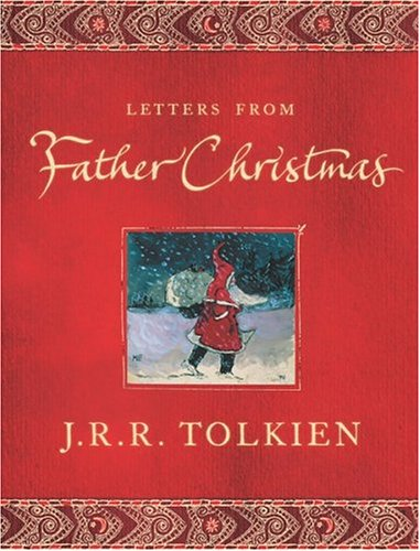 father christmas letters tolkien