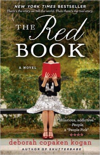 red book harvard