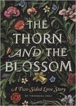 thorn and blossom book