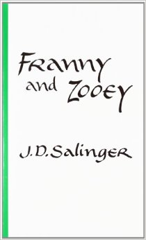 franny and zooey salinger
