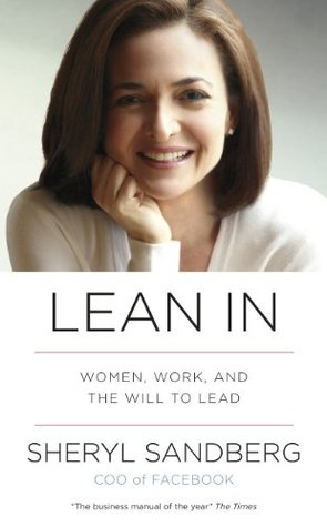 lean in book sandberg