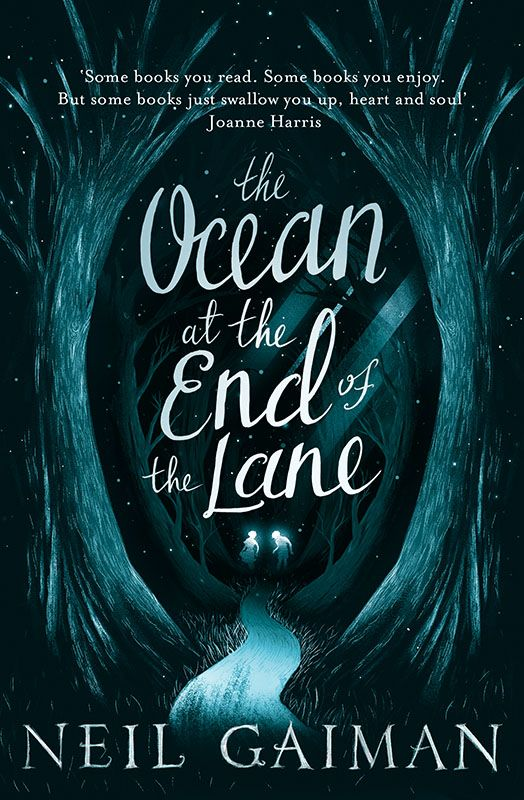 ocean at the end of the lane gaiman