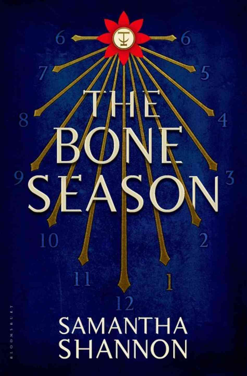 bone season samantha shannon