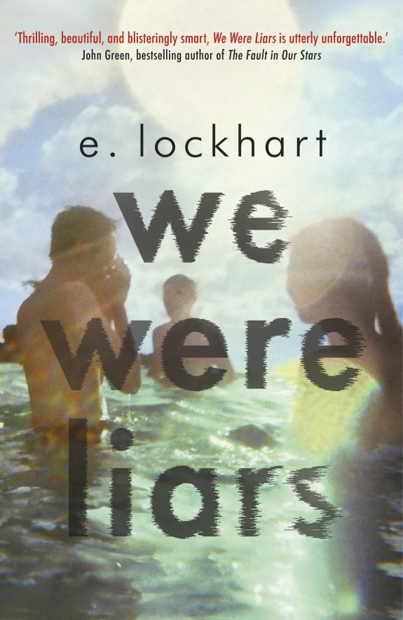 we were liars lockhart