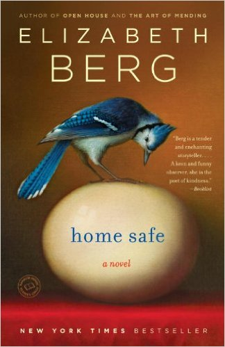 home safe berg
