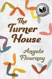 turner house flournoy